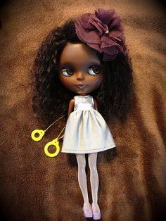 A little bit o' honey by queenbee2zz, via Flickr