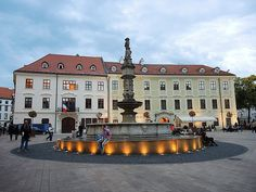 Slovakia is full of ancient castles and has wilder nature than its western neighbours with mountains and forests. View The Nomad Way photos of Slovakia Bratislava Slovakia, Wild Nature, Live Life, Travel Photos, Castle, Mountains, Mansions, House Styles, Prints