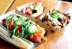 The 7 Best Hot Dog Spots in Minneapolis