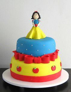 Ideia de bolo SW