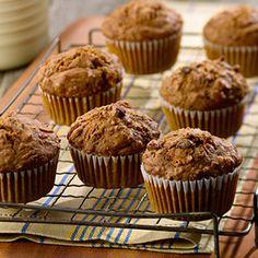 All-Bran® - Muffins campagnards au son