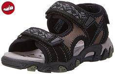 Superfit SPORT4 Mini 700233, Chaussures Marche Bébé Garçon, Gris (Stone Multi 07), 27 EU