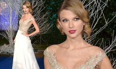 Taylor Swift has real-life princess moment http://dailym.ai/194CUKC