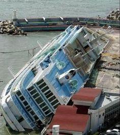 abandoned ships10 In photos: Abandoned ships