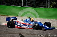 Tyrrell 010 1980 Formula 1