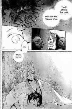 Read manga Kamisama Hajimemashita Kamisama Hajimemashita 110 - Kamisama Hajimemashita 110 online in high quality