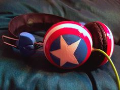 Headphones, assemble!