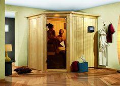 Sauna Traditionnel SIIRIN 1 68 mm 196 x 170 x 198 cm KARIBU Bénéficiez de -9% sur lekingstore.com 1700€ au lieu de 1869€. Contactez nous au 01.43.75.15.90
