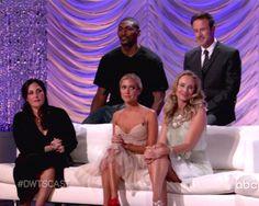 Kristin Cavallari shines at DWTS cast announcement