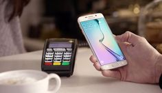 Everything you need to know about Samsung Pay