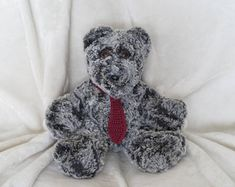 Browse unique items from DaisyMayDreams on Etsy, a global marketplace of handmade, vintage and creative goods. Baby Shower Gifts For Boys, Baby Boy Gifts, Baby Boy Shower, Childproofing, Hand Crochet, Wedding Gifts, Great Gifts, Teddy Bear, Children