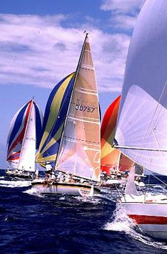 British Virgin Islands Yacht Race