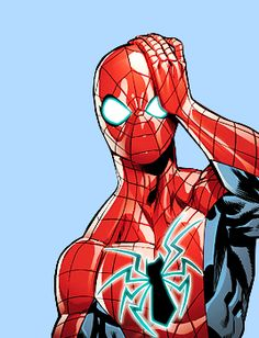 """Spider-Man - """"parkerpete: """" Peter Parker in Avengers """" Marvel Avengers, Marvel Comics, Marvel Art, Marvel Heroes, Spiderman Art, Amazing Spiderman, Marvel And Dc Characters, Marvel Universe, Spectacular Spider Man"""