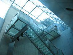 Glass Steps 3