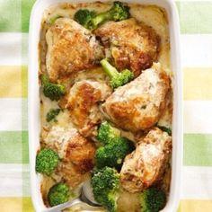 A csirke legjava: csirkemell és csirkecomb | Receptek | Mindmegette.hu Penne, Kung Pao Chicken, Cauliflower, Bacon, Lunch, Meat, Vegetables, Ethnic Recipes, Food Ideas