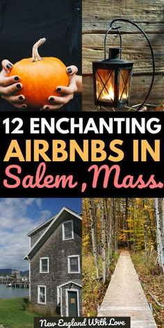 New England Fall, New England Travel, Vacation Spots, Dream Vacations, Vacation Ideas, Places To Travel, Places To Go, Travel Destinations, Salem Mass