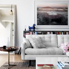 THIS Is How to Style Your Apartment in 2015 - The Accent™