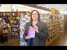 """See YouTube video of Janet Kuypers at her 3/7/18 """"Community Poetry @ Half Price Books"""" Austin feature reading, reading from the cc&d September-December 2017 issue collection book """"Language of Untamed Spirit"""" her poems """"Mapping the Way to True Love"""" and """"Just One Book"""" (this video was filmed from a Panasonic Lumix T56 camera)."""