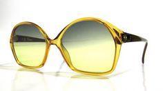 Vintage eyewear #vintage #sunglasses