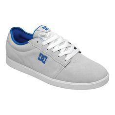 DC Shoes Chris Cole S Shoe grey blue gb5 DC Skateboarding 85€ #dc #dcshoes #spring2013 #men #man #skate #skateboard #skateboarding #dcshoescousa #chriscoles #dcchriscoles #homme #chaussure #shoes #shoe #chaussures #skateshop #skateboarder #chriscole
