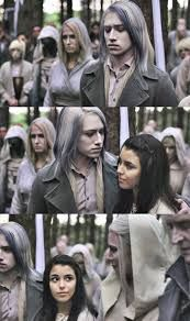 pictures of defiance tv show - Google Search