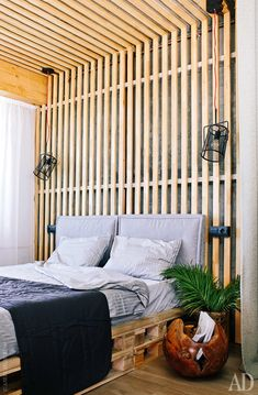 Квартира в городе Артеме: фото интерьеров от дизайнера Анны Хом | AD Magazine