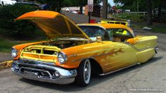 57 Olds