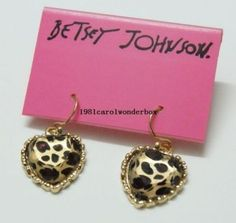 So getting these(: @ Dillards. But it want the studs not the dangly ones.