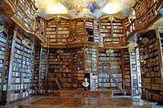 Monasterio St. Florian, Austria