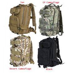 30L Открытый Спорт Военная Тактический рюкзак рюкзаки Молле Отдых Туризм треккинг сумка