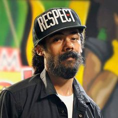 Damian Marley in the Morning. This is what woke me up this morning. Thanks to Fab.