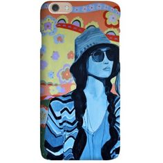 Phonecase now on sale! $17.00 and free shipping until august 31st on Artzillu.com Phone Cases, Free Shipping, Art Prints, Gifts, Painting, Art Impressions, Presents, Painting Art, Phone Case