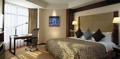 Hotel Accommodation in Shenzhen