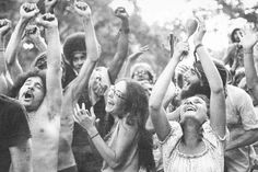 food at Woodstock 1969   Wildest parties: The Woodstock Festival 1969 - Photo, Image, Picture