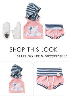 """""""Untitled #41"""" by minimalsimplicity ❤ liked on Polyvore featuring Stride Rite"""