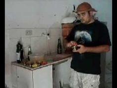 Cajuína-Vinho de Caju-Cajucidra- Água de caju - YouTube