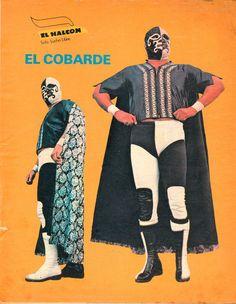 humungus:    El Cobarde