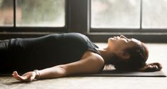 This Yoga Nidra Routine Will Make You Feel Like You Got a Full Night's Sleep_What is yoga nidra