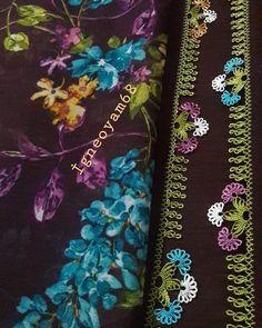 Crewel Embroidery, Filet Crochet, Baby Knitting Patterns, Elsa, Doodles, Bling, Diy Crafts, Babies, Instagram
