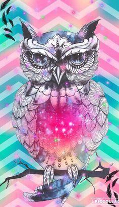 Owl cute girly....create by Rose