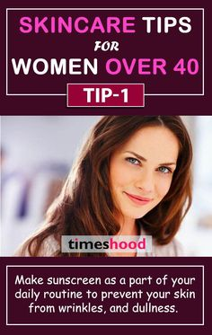 Follow these 5 basic and best skincare tips for women over 40. these are the basic care that your skin need after 40 to maintain its beauty. Regularly following these beauty tips can gives you glowing and youthful skin after 40. Best skincare beauty tips for women. Daily skincare routine for women. beauty tips for glowing skin. Anti-aging tips for women over 40.