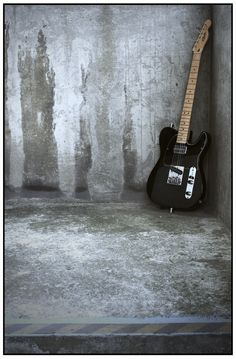 """Telecaster Custom"" by Mr Atrocity on Flickr. #BeautifulFender"