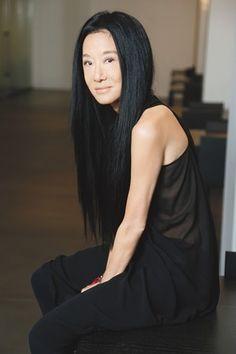 Vera Wang by John Aquino