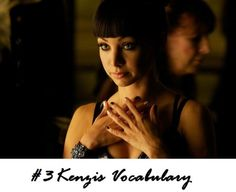 Reasons to love Lost Girl. Just started watching this series and enjoy it.