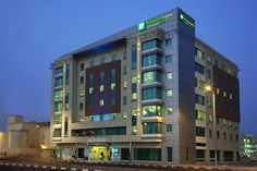 Worldwide Travel Guide and Best Hotels: Holiday Inn Express