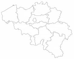 Attraktionen und Sehenswürdigkeiten in der Wallonie und Brüssel