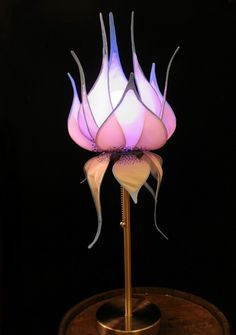 DIY Paper Lotus Lanterns for Buddha's Birthday