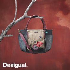 Desigual Charlotte Moonflow 57X50H9 | Desigual bags AW 2015