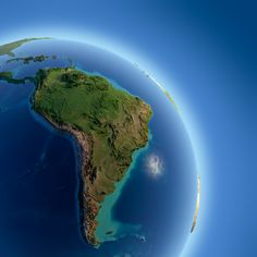 South American Inventions: Untapped Potential See stories on #invention and industry in specific countries in #SouthAmerica at #WorldPatentMarketing.