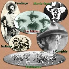 The People Wild West Show, Panama, History, People, Movies, Movie Posters, Art, Art Background, Historia